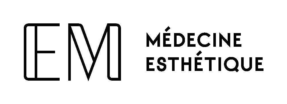 Logo EM Médecine esthétique